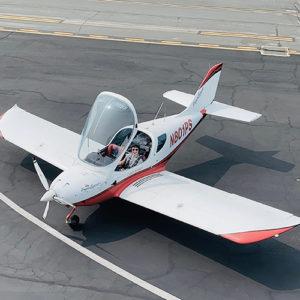 LA Flight School in Santa Monica