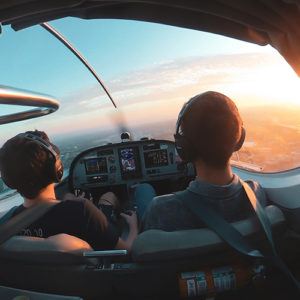 Flight training professionals in Santa Monica, CA
